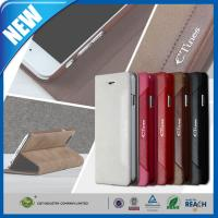 """Wholesale High End Slim Apple Iphone 6 Plus 5.5"""" Cell Phone WalletCover , Phone Protective Shell from china suppliers"""