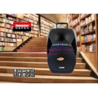 Wholesale Compact Lightweight Bluetooth Trolley Speaker Wireless PA System Speakers from china suppliers
