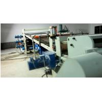 Wholesale Continuous Vulcanizing Strainer Extruder Machinery With Double Die Head from china suppliers