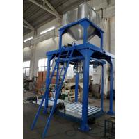 Wholesale Customized Big Bag Filling Machine , Block / Cement Bagging Plant from china suppliers