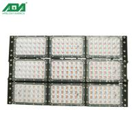 Wholesale Large Scale Cultivation Horticulture LED Lights Full Spectrum Floodlight For Medical Plants from china suppliers
