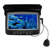 Wholesale Super Mini 600TVL Underwater Camera with DVR Function & 15meter AV/Power cables from china suppliers