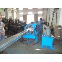 Buy cheap 12 - 15m / min Forming Speed Roll Forming Machinery For Cable Tray from wholesalers