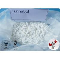 Quality Anabolic 4-Chlorodehydromethyltestosterone Oral Turinabol CAS 2446-23-3 for sale