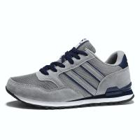Wholesale Quick Drying Casual Sports Shoes , Badminton Sneakers Lace Up Closure from china suppliers
