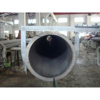 Wholesale USA required polished seamless titanium pipe with OD219xWT15 from china suppliers