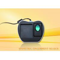 Wholesale USB biometric fingerprint reader / scanner with 125KHz  , 13.56KHz from china suppliers