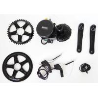 Buy cheap Bafang/8fun bbs01 36V 250W Brushless Mid Drive Motor electric bike kit from wholesalers