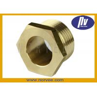 Wholesale Custom Aluminium POM / Brass CNC Precision Machining Parts CNC Milling Service from china suppliers