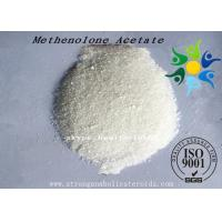 Wholesale Methenolone Acetate Muscle Building Steroids Primobolone For Muscle Gain from china suppliers