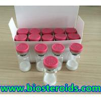 Quality Body Fitness White Powder Growth Hormone Peptides Sermorelin For Muscle Gaining for sale