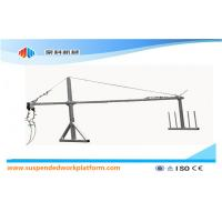 Wholesale Construction Maintaining / Window Cleaning Platform from china suppliers