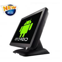Quality Stronger Stabilization Android Pos Cash Register 4GB 15 Inch Touch Screen for sale
