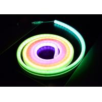 Wholesale High Brightness 5050 RGB 72W Dimmable Flexible LED Strip Lights For Home / Bar from china suppliers