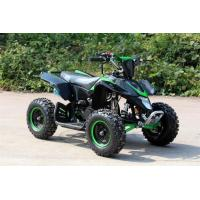 Wholesale 50cc Youth Racing ATV Utility Vehicle Single Cylinder Air Cooled For Adult Use Only from china suppliers