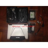 Wholesale volvo penta vodia diagnostic kit,volvo penta diagnostic tool with cf52 laptop Volvo Industrial Engine Diagnosis scanner from china suppliers