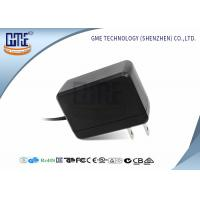 Wholesale AC DC Switching Power Supply 5v 1a US Plug Black With UL FCC Certificated from china suppliers