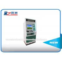 Wholesale Self Service Cards Dispenser Kiosk Stand , Calling Card Vending Machine from china suppliers