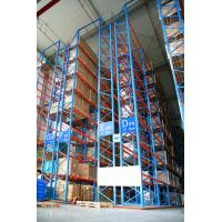 Wholesale VNA Racking Aceally Warehouse Storage Solution from china suppliers