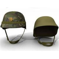 Wholesale Outdoor Camo Military Bulletproof Helmet Advanced Combat For Women from china suppliers