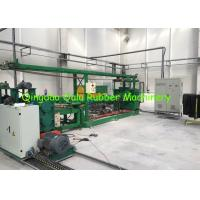 Wholesale Industrial Synthetic Rubber Extrusion Line 110-130 Kw Electricity Energy from china suppliers
