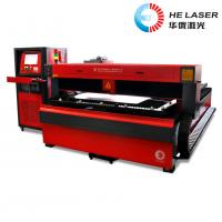 Wholesale YAG Laser Cutting Machine For Sheet Metal , Industrial Laser Cutter Equipment from china suppliers