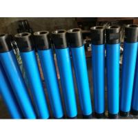 Wholesale 3-12 Inches DTH Hammer High Air Pressure Type With Fast Drilling Speed from china suppliers