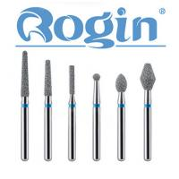 Wholesale Dental Carbide Burs Rotary Dental Instruments Bur With 5 pcs per box from china suppliers