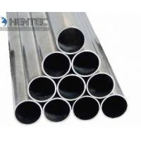 Wholesale Custom 6063 - T5 Anodized Aluminum Profile , extruded aluminum tubing round from china suppliers