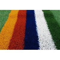 Quality Professional Tennis Artificial Grass/ 10mm fibrillated grass(LTWS103) for sale