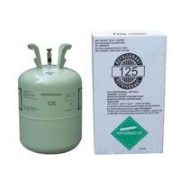 Wholesale refrigerant gas R125 99.95% purity for sale from china suppliers