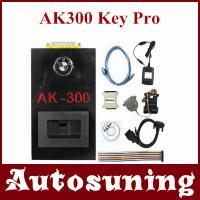 Wholesale BMW CAS AK300 Support BMW 2002 ~ 2009 Auto Key Programmer from china suppliers