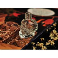 Wholesale Customized Glass Cologne Bottles / Glass Scent Bottles For Perfume from china suppliers