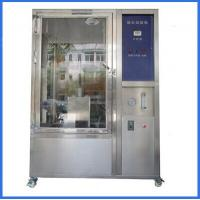 Wholesale IPX1 / IPX2 Water Drip Test Chamber IP Testing Equipment with Transparent Window from china suppliers