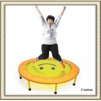 Wholesale 2012 1-4 Folding Trampoline (CL-FT-L02) from china suppliers