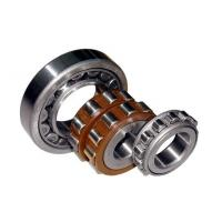 Wholesale Brass Sealed Cylindrical Roller Bearings , Small Bearing Roller Cylindrical from china suppliers