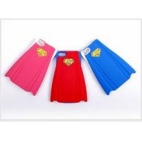 Buy cheap Silicone iPhone 5C Protective Cases with Hero Superman Cape Cloak from wholesalers
