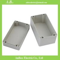 Wholesale 158x90x75mm Water proof electronics enclosures manufacturer from china suppliers
