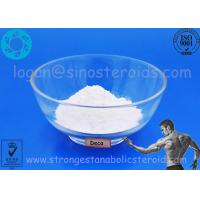 Wholesale Muscle Growth And Lose Fat Steroid Powder Nandrolone Decanoate for Bodybuilding from china suppliers