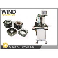 Wholesale Rounded Square Stator Needle Winding Machine For Brushless Stepping Motor from china suppliers
