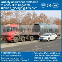 Wholesale dry process cement rotary kiln from china suppliers