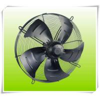 Buy cheap 585MM 600FZL AC Axial fan with external rotor and induction motor from wholesalers
