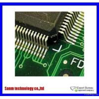Buy cheap Prototype Electronic Pcb Board Assembly, Pcba Of Electric Fan Assembly from wholesalers