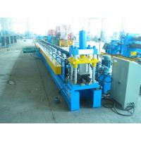 Wholesale 3 Ton Passive Decoiler Hydraulic Punching Roll Forming Equipment Automatic from china suppliers