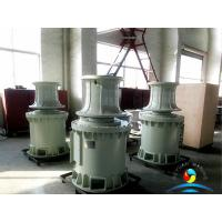 Wholesale RINA Mooring Rope Tug Marine Capstan Stainless Steel With Cable from china suppliers