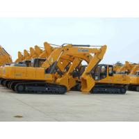 Wholesale Earthmoving Machinery XE230C Excavator With Intelligent Operation from china suppliers
