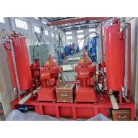 Quality Waste Engine Oil Purifier Separator Self Cleaning 50Hz / 60Hz 30000L/H for sale