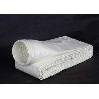 Wholesale Air Filtration Customed Polyester Dust Filter Bag Filter Fabric for Dust Collector from china suppliers