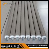 Buy cheap Foundry disposable thermocouple fast thermocouple tips/heads from wholesalers