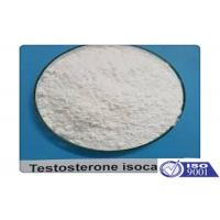 Wholesale CAS 15262-86-9 Testosterone Steroid 99% Purity Testosterone Isocaproate from china suppliers
